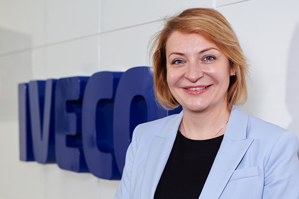 IVECO Trucks Australia Ltd. rings in 2021 with two key executive appointments