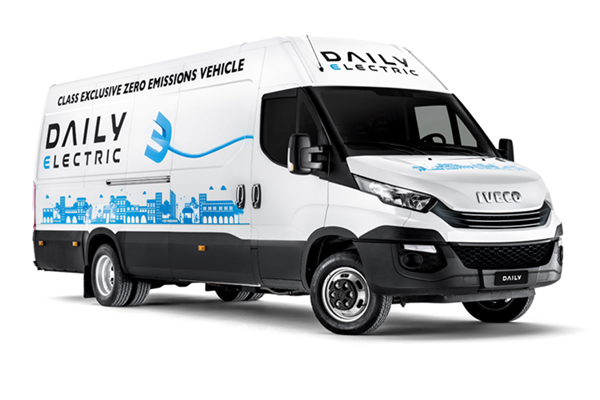 IVECO Australia increases focus on alternative technologies as part of restructure
