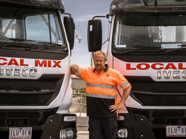 Local Mix Grows IVECO ACCO Fleet to 20