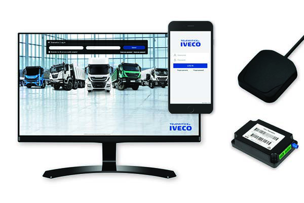 Innovative IVECO Telematics system launches in Australia and New Zealand
